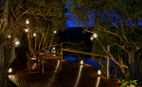 Sibuya Game Reserve Cover Image